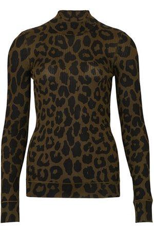 Tom Ford Leopard-Trikot