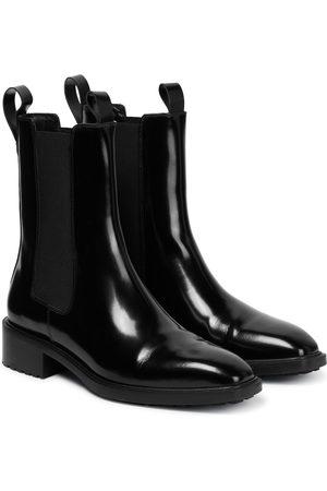 Aeyde Chelsea Boots Simone aus Leder