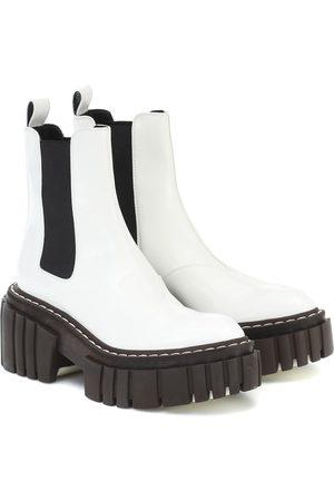 Stella McCartney Chelsea Boots Emilie aus Lederimitat
