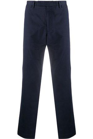 Polo Ralph Lauren Straight-leg mid-rise chinos