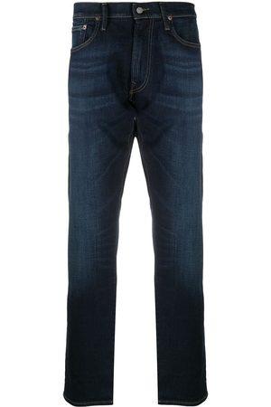 Polo Ralph Lauren Varick straight-leg jeans