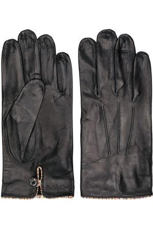 Paul Smith Handschuhe mit Streifen
