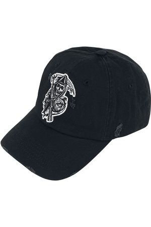 Sons of Anarchy Reaper Baseball-Cap