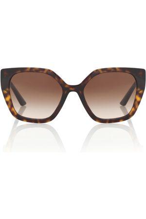 Prada Cat-Eye-Sonnenbrille