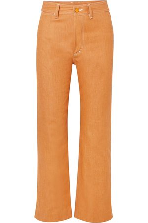 SIMON MILLER DENIM - Jeanshosen - on YOOX.com