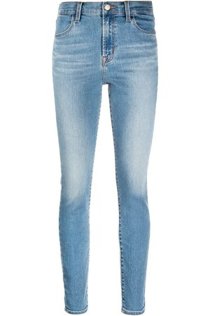 J Brand Damen Skinny - Jeans mit schmalem Bein