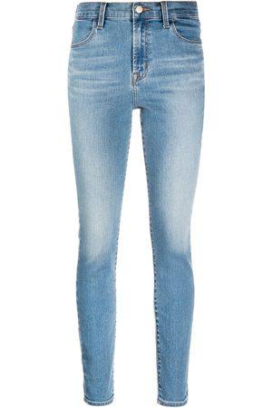 J Brand Jeans mit schmalem Bein