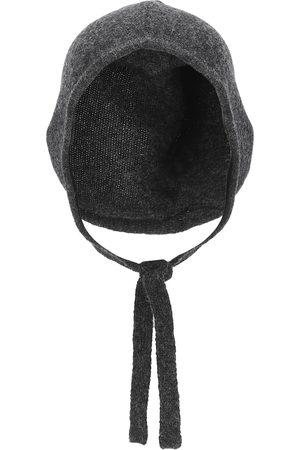 Caramel Baby Mütze Turnstone aus Wolle