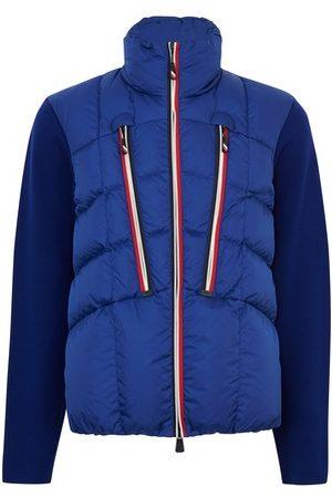 Moncler Jacke mit Kapuze