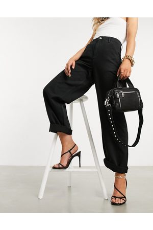ASOS Legere Chinohose in
