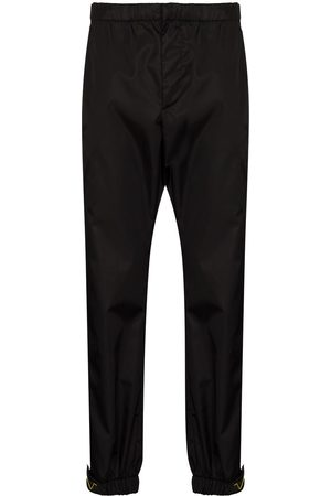 Prada Tapered track trousers