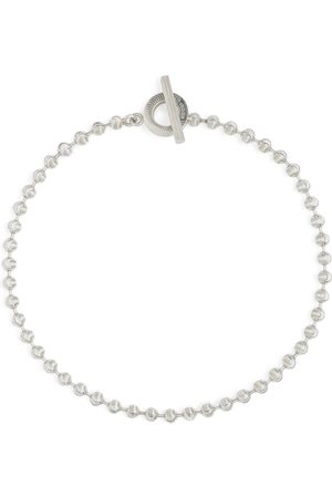 Gucci Armbänder - Halskette aus Silber