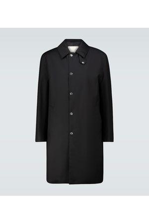MACKINTOSH Wattierter Mantel Dunkeld