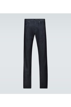 GABRIELA HEARST Slim-Fit Jeans Anthony