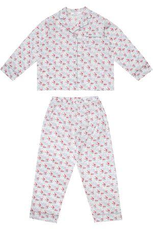 BONPOINT Pyjama Dormeur aus Baumwolle