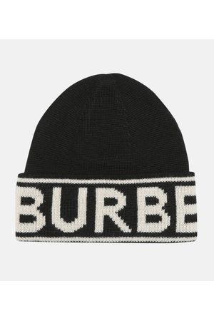 Burberry Mütze aus Kaschmir