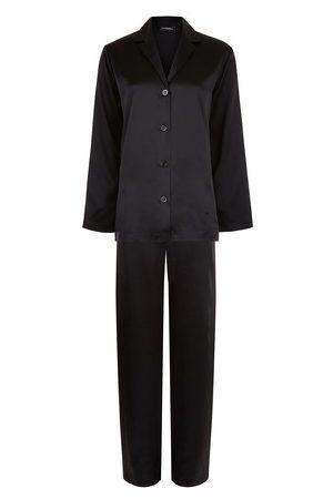 La Perla Damen Schlafanzüge - Pyjama aus Seide
