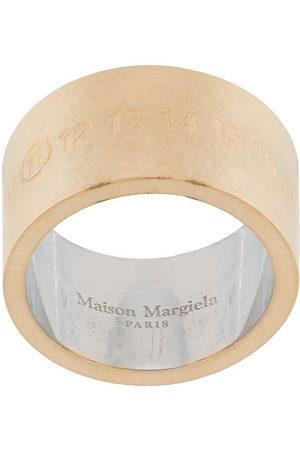 Maison Margiela Numbers' Ring