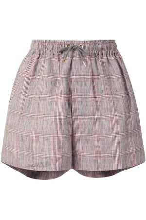 Karen Walker Maple' Shorts