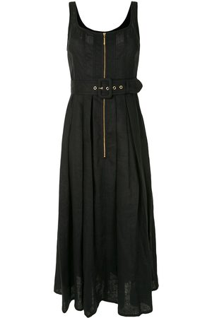 Karen Walker Poppy' Kleid