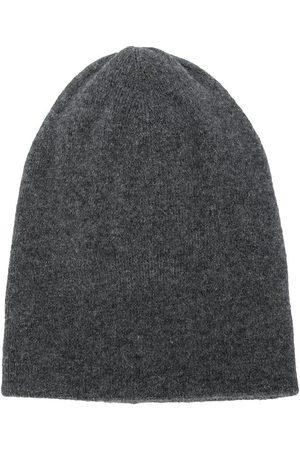 Brunello Cucinelli Jungen Hüte - Gestrickte Kaschmirmütze