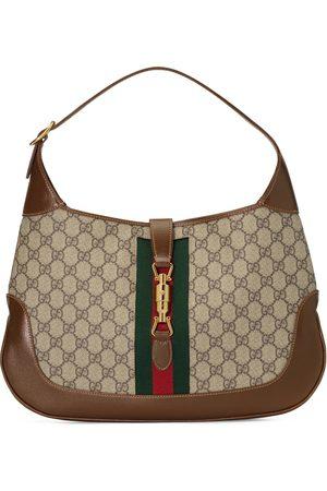 Gucci Damen Umhängetaschen - Mittelgroße Jackie 1961 Hobo-Tasche