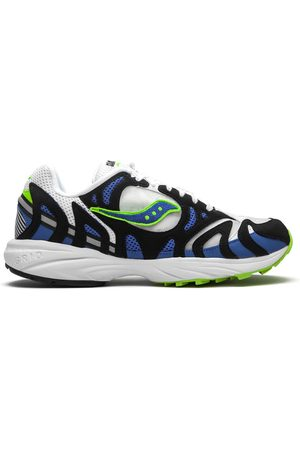 Saucony Herren Sneakers - Grid Azura 2000 OG' Sneakers