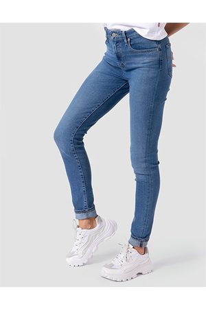 Levi's Damen 721 High Rise Skinny 18882/0363