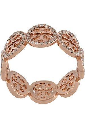 Tory Burch Miller Pavé' Ring