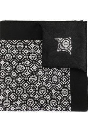 Dolce & Gabbana Einstecktuch aus Seide