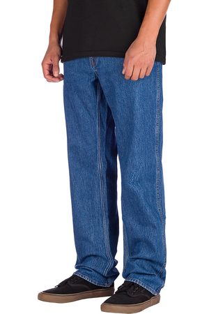Volcom Herren Cropped - Modown Jeans