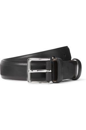Mr P. Herren Gürtel - 3cm Leather Belt