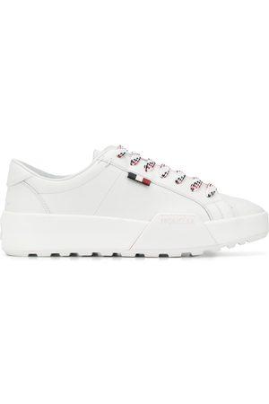 Moncler Sal' Sneakers mit dicker Sohle