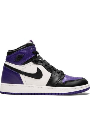 Nike Air Jordan 1 Retro' Sneakers - Lila