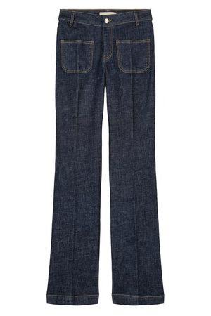 Vanessa Bruno Flare Jeans Dompay