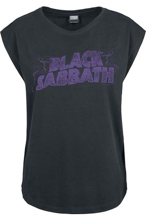 Black Sabbath Lord Of This World Girl-Shirt