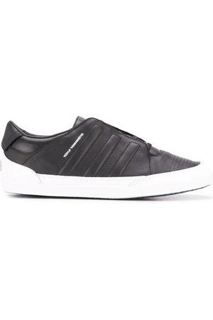 Y-3 Perforierte Sneakers