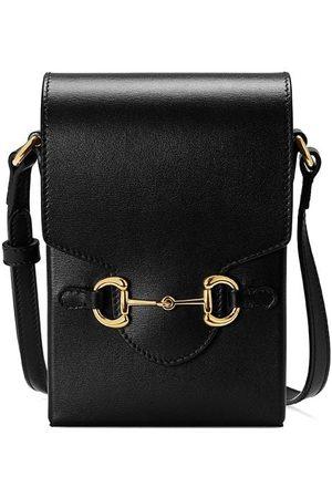 Gucci Mini '1955 Horsebit' Schultertasche