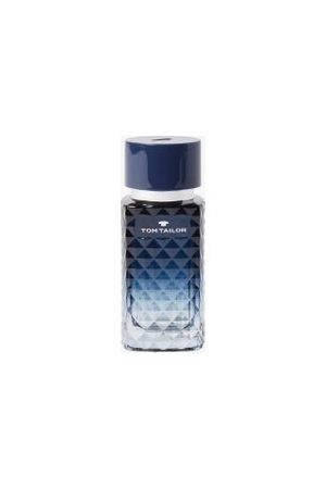 TOM TAILOR Herren Parfüm - For Him Eau de Toilette, Herren, undefiniert, Größe: OneSize