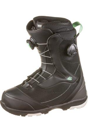 Nitro CYCPRESS BOA DUAL Snowboard Boots Damen