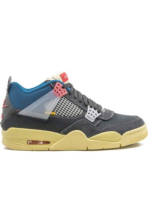 Jordan X Union 'Air 4 SP' Sneakers