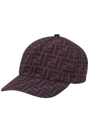 Fendi Herren Caps - Mütze