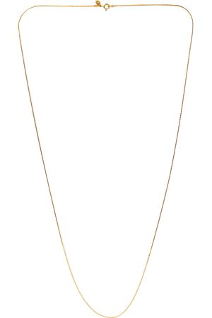 Maria Black Herren Halsketten - Liz -Plated Necklace