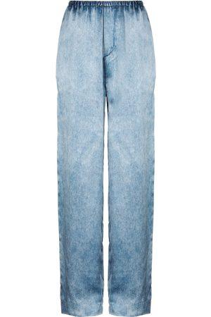 Balenciaga Damen Slim - HOSEN - Hosen - on YOOX.com