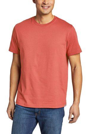 Eddie Bauer Herren T-Shirts - Legend Wash Pro Shirt - Kurzarm Herren Gr. S