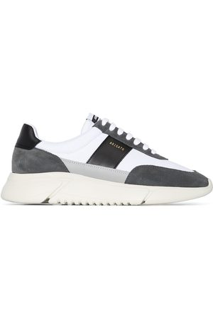 Axel Arigato Genesis runner panelled sneakers