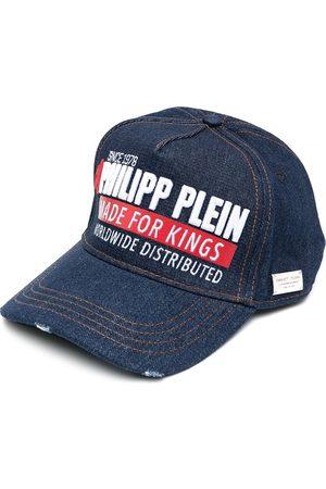 Philipp Plein Hüte - King Plein' Baseballkappe