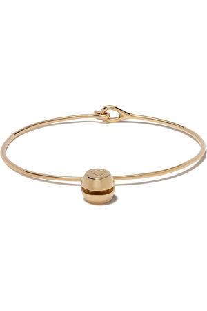 Aurelie Bidermann Damen Armbänder - 18kt Gelbgoldarmband