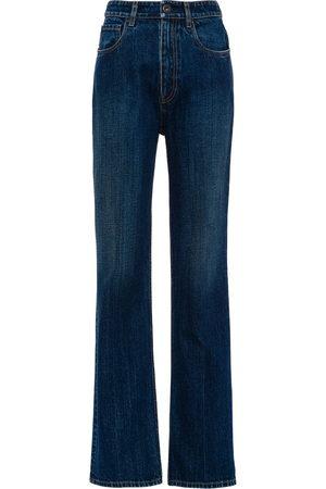 Prada Straight-leg jeans