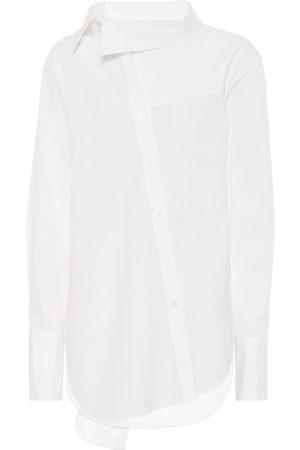 MONSE Bluse aus Baumwolle